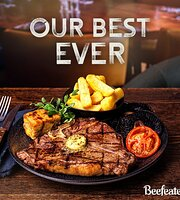The Woolpack Beefeater