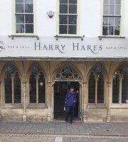Harry Hares