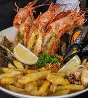 Gambas Seafood Bistro
