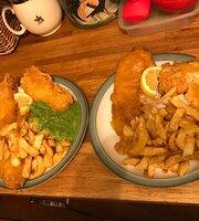 Blue Atlantic Fish & Chips