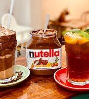 Little A's Cafe