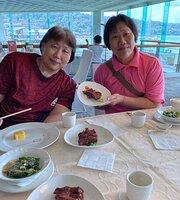 魚藻親水餐廳 - 日月潭儷山林會館