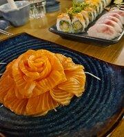 Aiko Sushi Entré