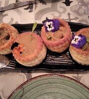 Restaurante Occitano