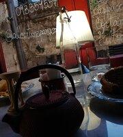 Albertine pan y cafe