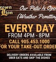 Crown & Lion English Pub