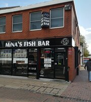 Mina's Fish Bar