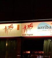Arriba Cafe Tappas Bar