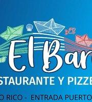 Ristorante Pizzeria El Barco