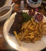 The Bull Steakhouse & Carvery