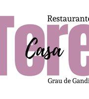 Restaurante Casa Tere Gandia