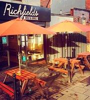 Richfields Deli & Grill
