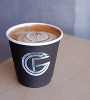 Golden Fog Coffee