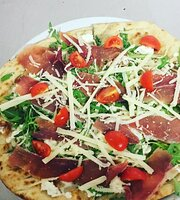 Pizzeria Rosticceria da Mami