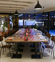 Cantina Restaurant & Yeni Nesil Meyhane Alanya