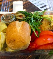 Cafe Yoogali