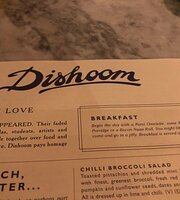 Dishoom Birmingham