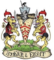 Hooker & Eight