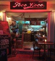 FocoLoco Trattoria - cucina casera italiana e wine bar