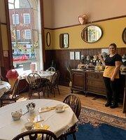 The Old Bank Tearoom
