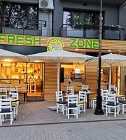 Fresh Zone