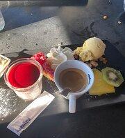 Italian Caffe Bistrot
