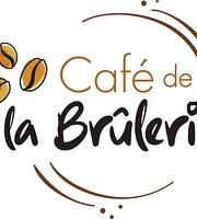 Café de la Brûlerie
