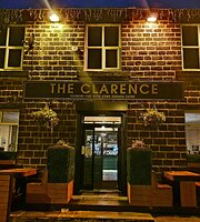 The Clarence Greenfield