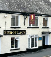 The Bishop Lacy Inn