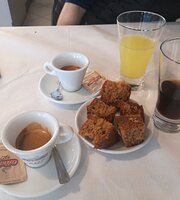 Break Cafe' Di Gorgolini Stefania