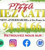 Pizza Chez Cathy