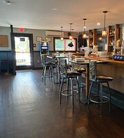Happy Hour Bar And Grill
