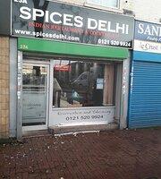 Spices Delhi