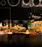 Bohemian Burgers Brugge