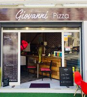 Giovanni Pizza