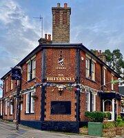 The Britannia & Gurkha Restaurant and Bar