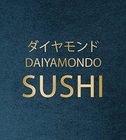 ダイヤモンド Daiyamondo SUSHI