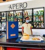 Apero Bar And Restaurant Diani