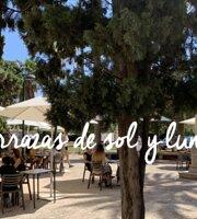 Llebeig Café