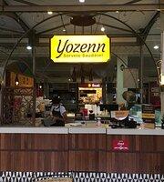 Yozenn - Gelato e Café