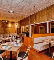 La Casa de Fierro Restaurante