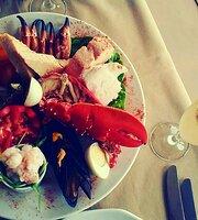 The Oyster Tavern Bar & Seafood Restaurant