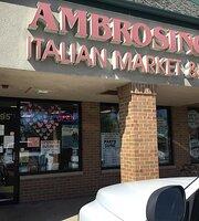 Ambrosino's Italian Market & Deli