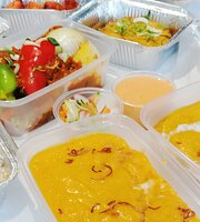 Herbs and Spice Restaurant & Take-Away