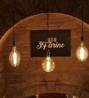3 Farine