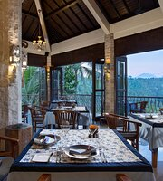 The Wijaya Kusuma Fine Dining Restaurant