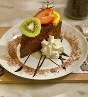 I Do Cafe