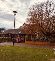 Southchurch Park Cafe