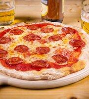 We love italy, Pasta & Pizza, Restaurante Barcelona