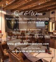 Grill & Wines